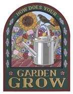 Apple Garden Grow