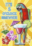Five O'clock 1