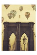 Bridge Balloons Vert