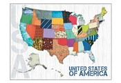US Map Kids