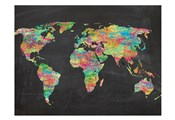 World Chalk Kids