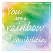 Rainbow Possibilites