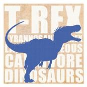 Roaring TRex