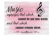 Music Expresses