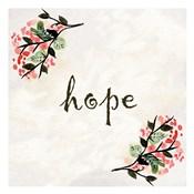 Floral Hope