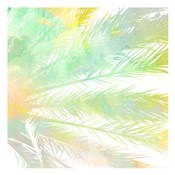 Watercolor Palm 1
