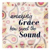 Amazing Grace Paisley