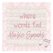 Where Words  A