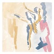 Sketched Ballerina 2