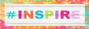 Inspire Hashtag