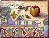 Venice Apple