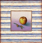 Apples and Stripes