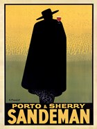 Porto & Sherry Sandeman 1931