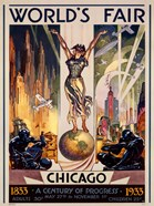 Chicago World&#39;s Fair 1933