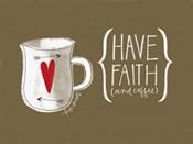 Faith and Coffee