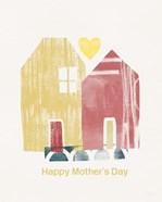 Mom and Me Houses