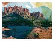 Arizona Abstract