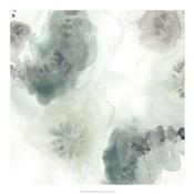 Lily Pad Watercolor I