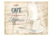 Cafe Elegance