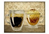Damask Coffee 1