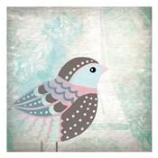 Paris Bird 1