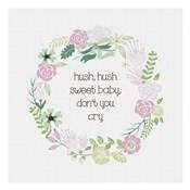 Baby Hush 2 Texture