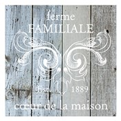 French Farmhouse 1