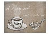 Cup Of Prayer