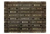 Coffee Drink Wall