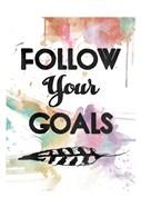 Follow Your Goal