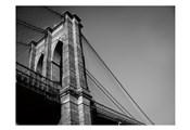 Beneath Brooklyn Bridge 2