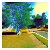 Coldbrook Lane