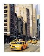 New York Taxi 1