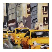 New York Taxi 6