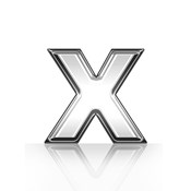 Scarlet Grass in Triptych (right)