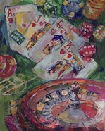 Casino Art