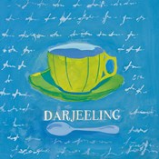 Darjeeling Bright