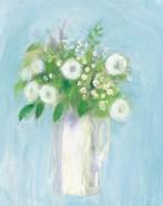 Alloway Blossom on Blue