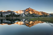 South Sister Reflection II