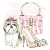 Glamour Pups II