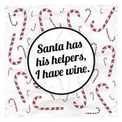 Santa's Helpers - Wine