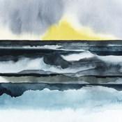 Seaside Mist I