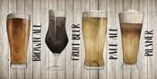 Beer Chart I