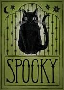 Vintage Halloween Spooky