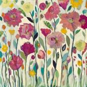 She Lived in Full Bloom