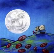 Moon Gazing Together