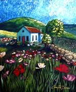 Poppy Field Cottage