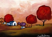The Red Trees