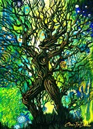 Tree Of Life - Primordial Soup