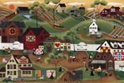 Amish Quilt Village